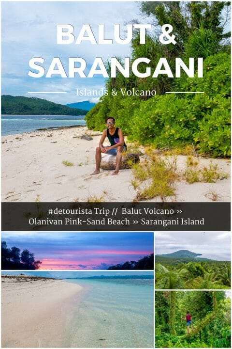 3 Days in Balut & Sarangani Islands