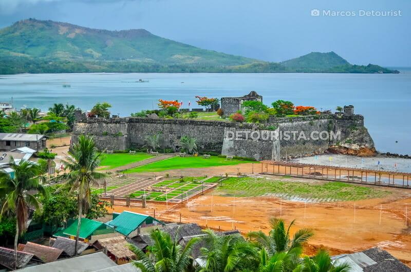Taytay Fort