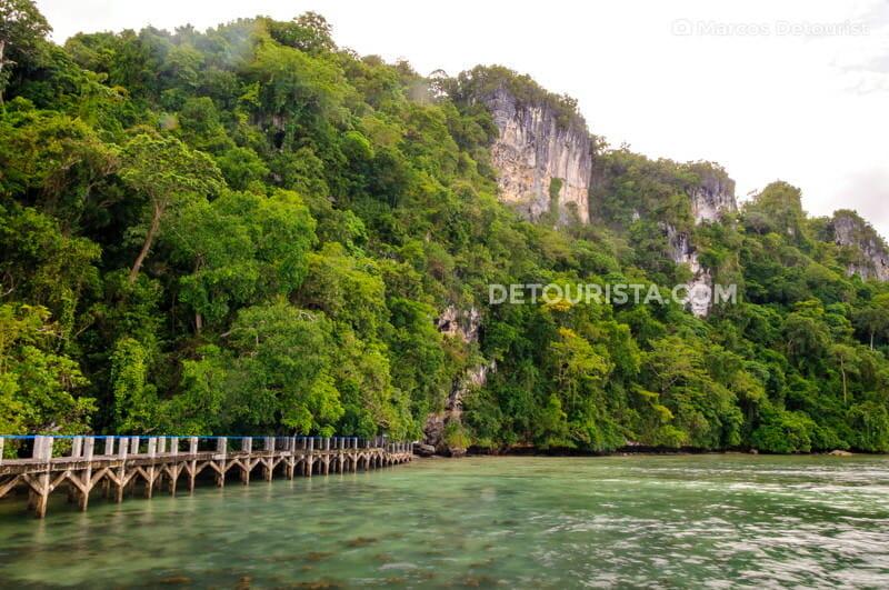 Tabon Caves Complex