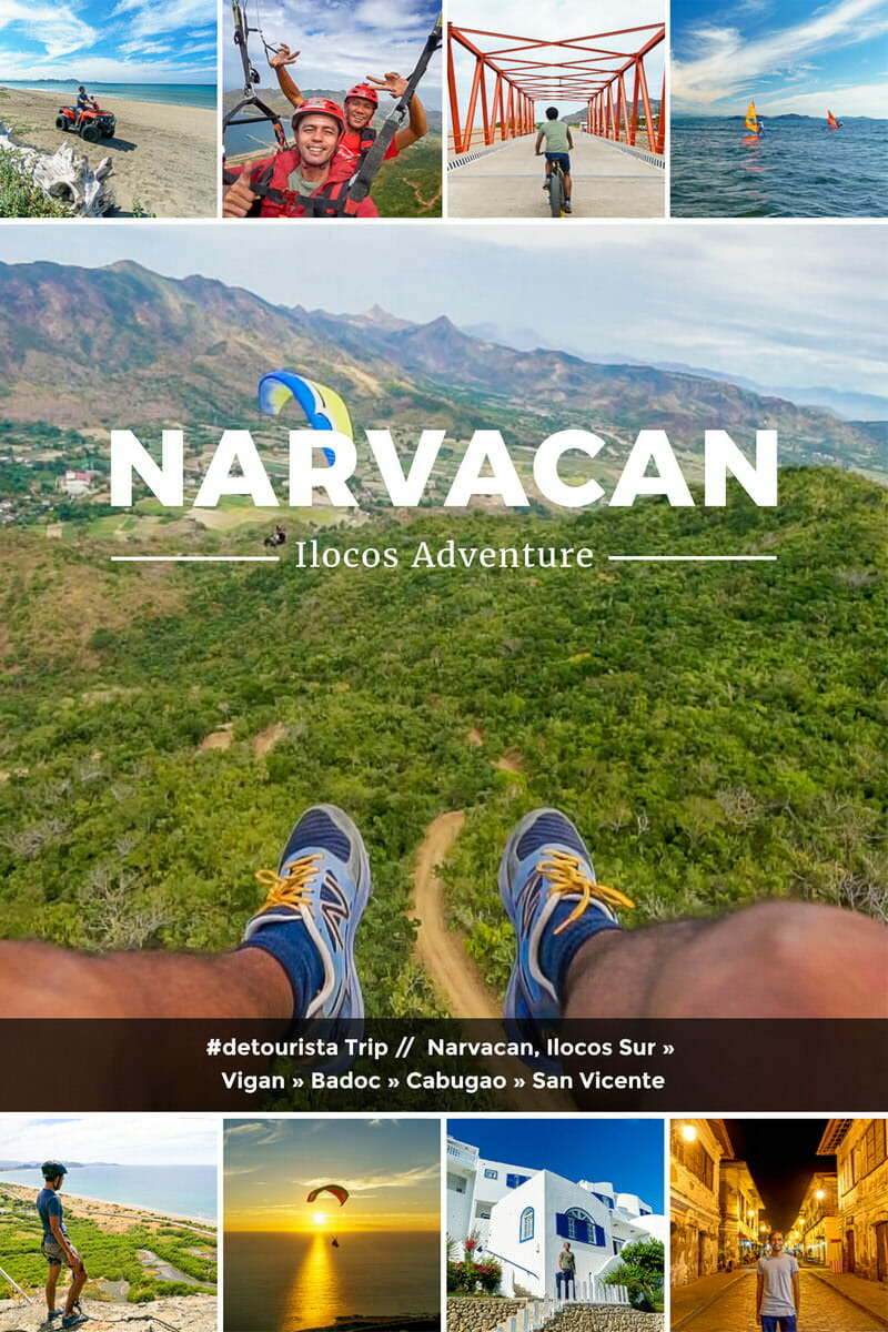 Narvacan & Ilocos Adventure 3 Days