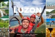 Luzon Summer 2017 Highlights