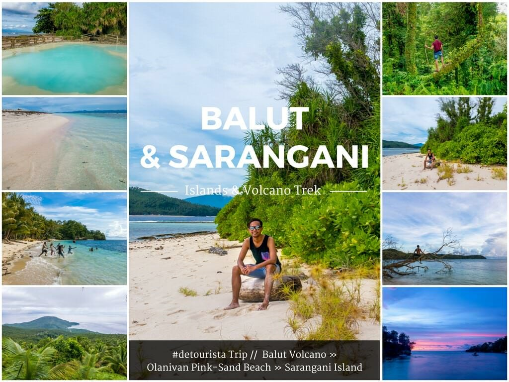 3 Days in Balut & Sarangani Islands