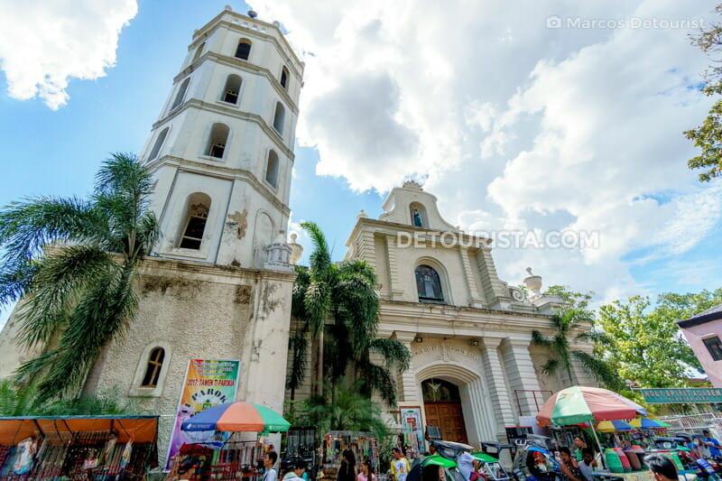 Bangued Church