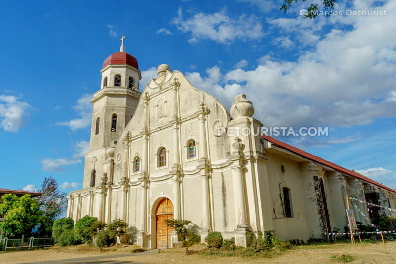 Tayum Church