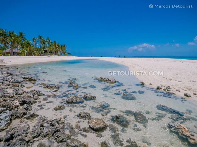 Sugar Beach, Bantayan Island