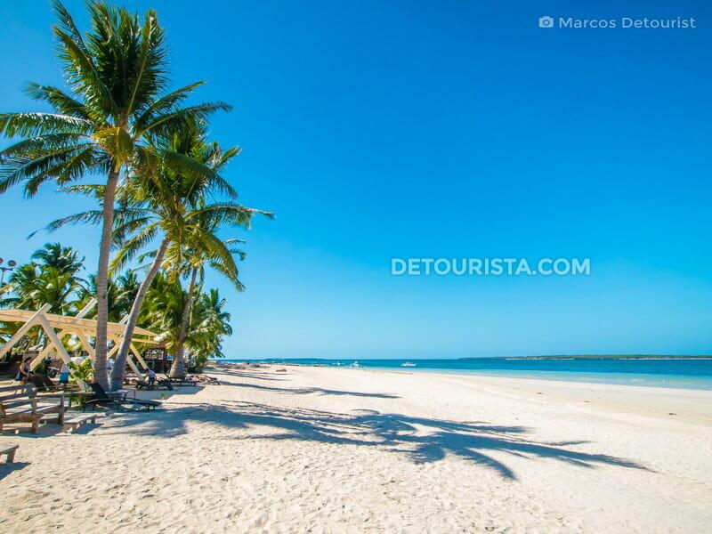 Alice Beach, Bantayan Island