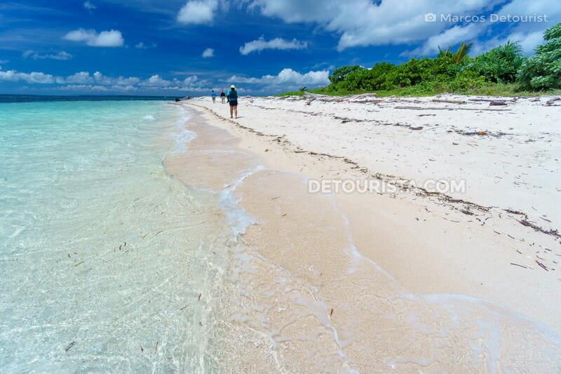 Patongong Island