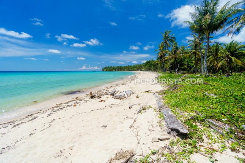 Indalawan Beach