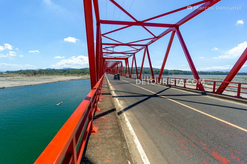 Don Mariano Marcos Bridge