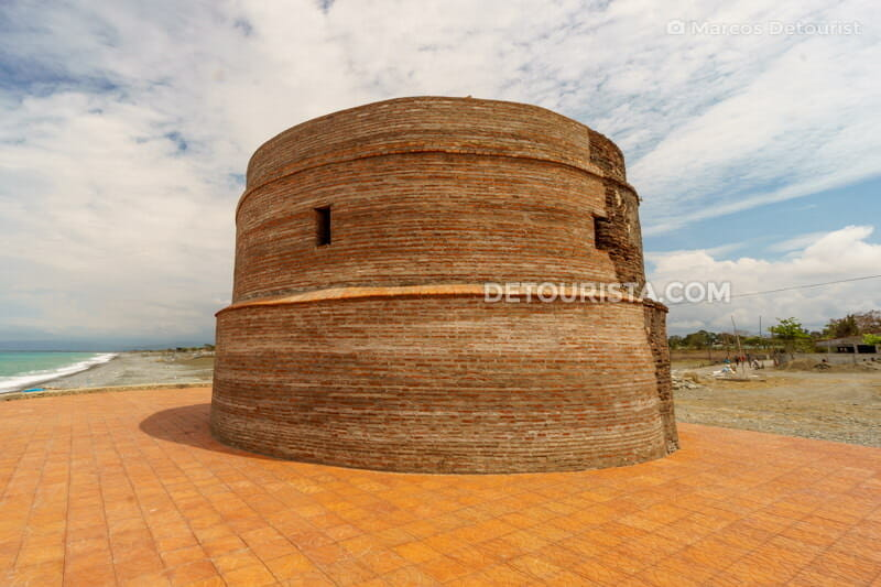 Luna Baluarte (watchtower)