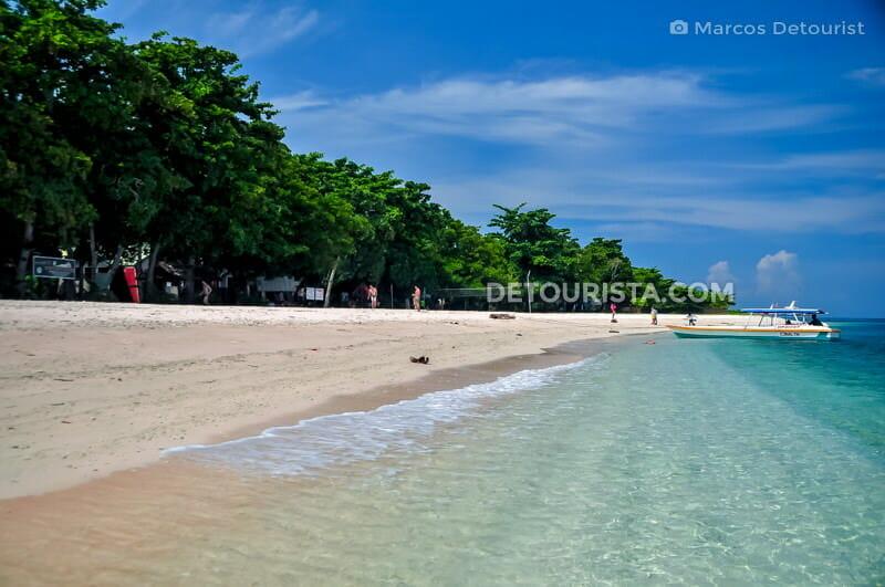 Zamboanga Pink Beach