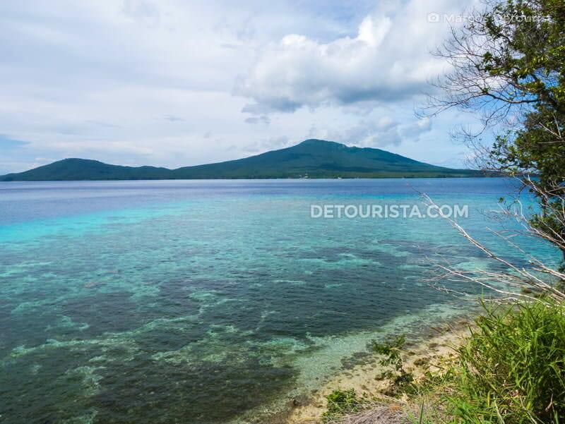 Balut Volcano & Sarangani Islands
