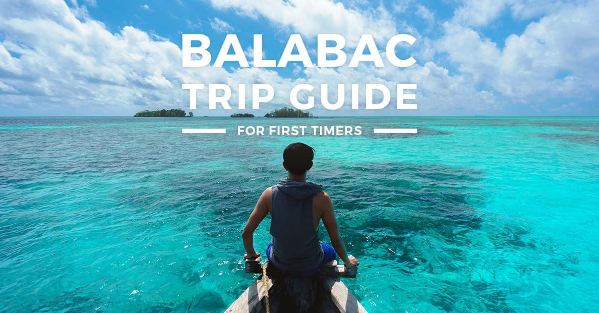 Balabac Travel Guide