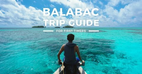 Balabac Travel Guide