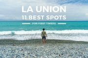 11 Places To Visit in La Union