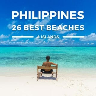 26 Most Beautiful Islands & Beaches in the Philippines