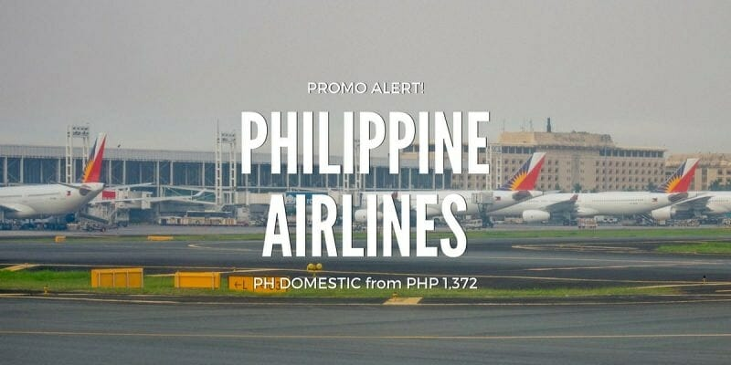 Philippine Airlines Sale on New Clark Flights – June to Oct, Nov, Dec 2017 Travel
