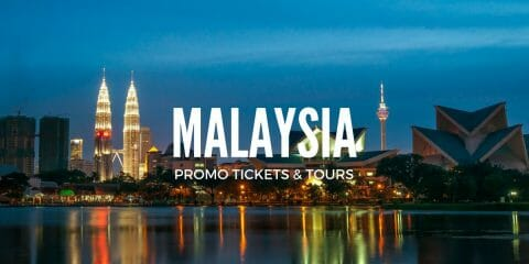 Malaysia Promo – Up to 20% OFF Tours, Tickets & Travel Packages