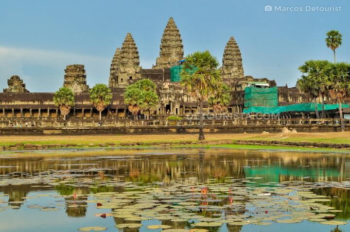 Angkor Wat (temple)