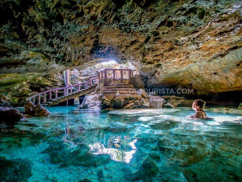 Ogtong Cave, Cebu
