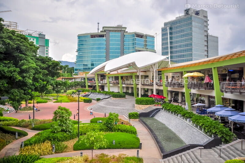 Ayala Center Cebu in Cebu City, Philippines
