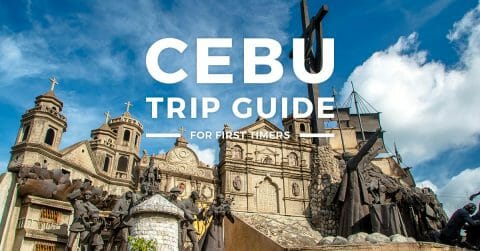 Cebu Travel Guide