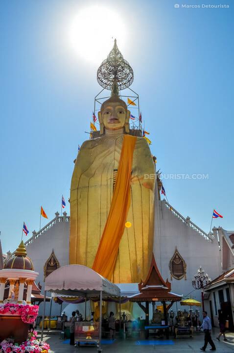 Wat Inthrawihan