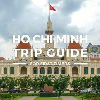 Ho Chi Minh Trip Guide for First-Timers