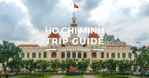 Ho Chi Minh Travel Guide