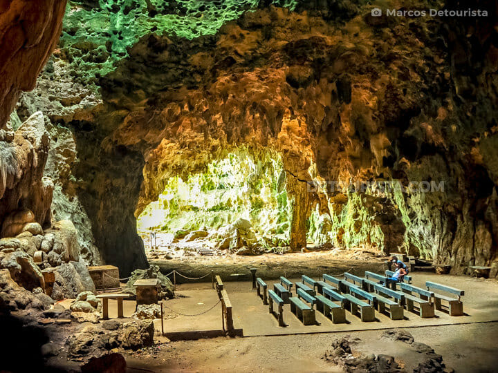 Callao Cave, Tuguegarao
