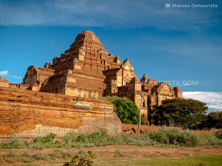 2019 Bagan ITINERARY + Travel Guide BLOG + BUDGET