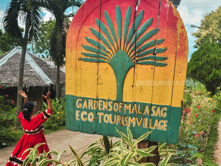 Gardens of Malasag, Cagayan de Oro