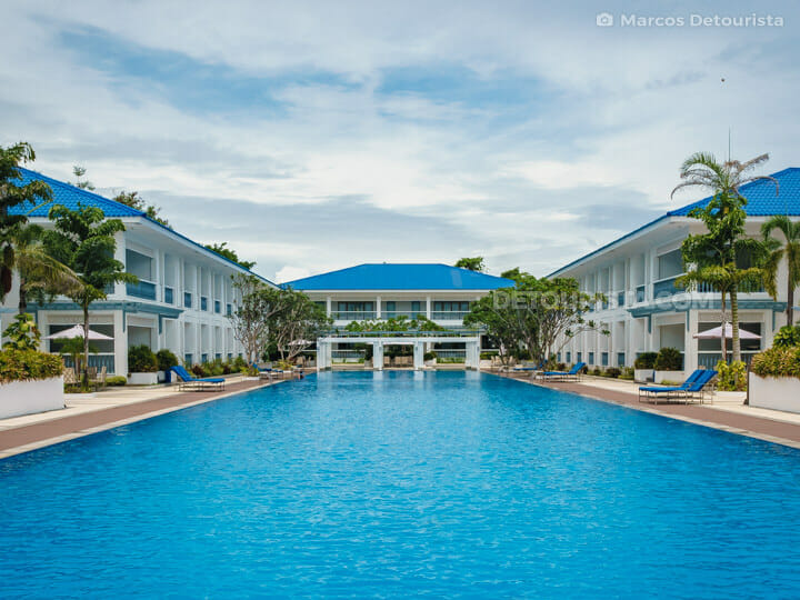 Andana Resort, Guimaras