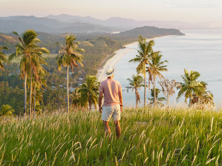 Bato Ni Ning Ning, San Vicente, Palawan