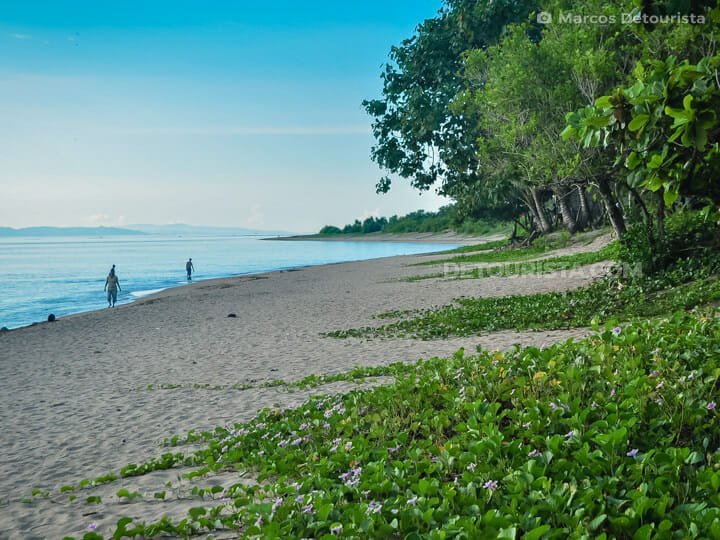 Dangkalan Beach, Gubat, Sorsogon