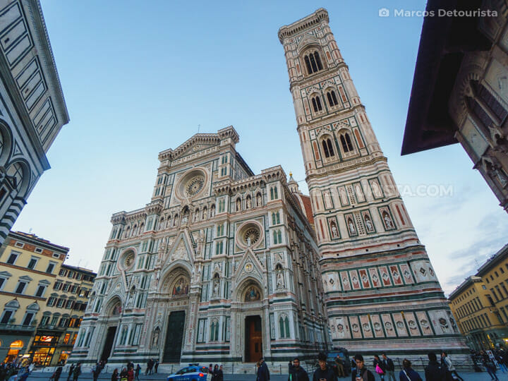 Florence Cathedral (Duomo)