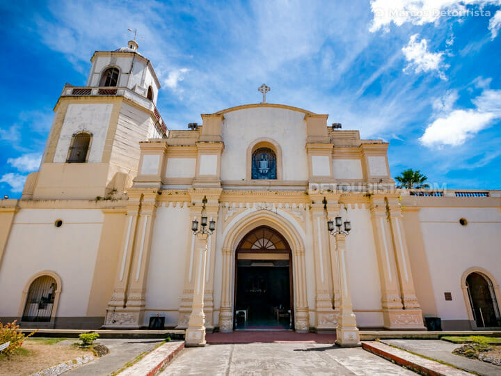 Kalibo Cathedral