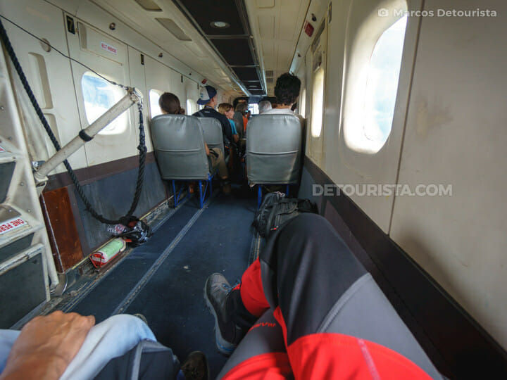 Kathmandu-Lukla flight