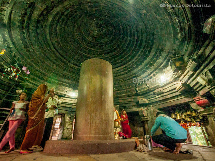 Matanageswara Temple, Khajuraho