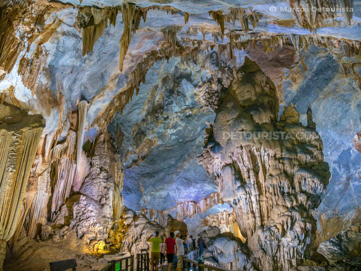 Paradise Cave, Phong Nha-Ke Bang National Park