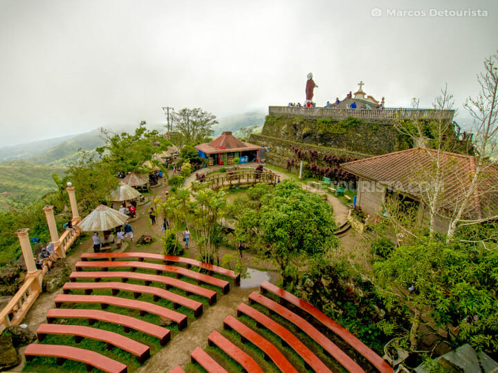 People's Park in the Sky, Tagaytay City