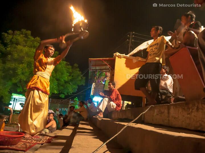 Tulsi Ghat, Varanasi