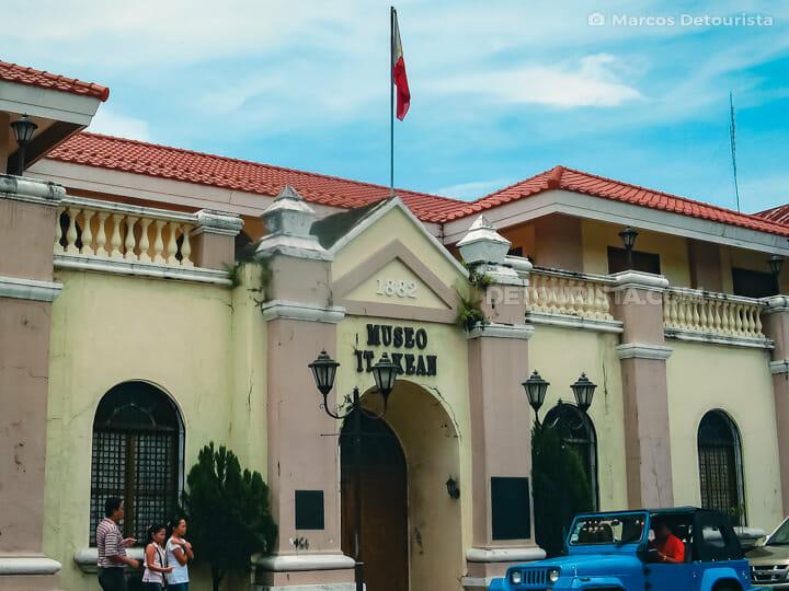 Museo it Aklan in Kalibo, Aklan, Philippines