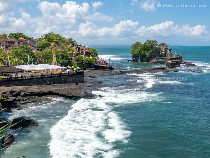 16 TEMPAT TERBAIK untuk dikunjungi di Bali + HAL YANG HARUS DILAKUKAN