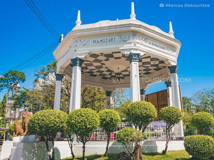 Bacolod Public Plaza, Negros Occidental