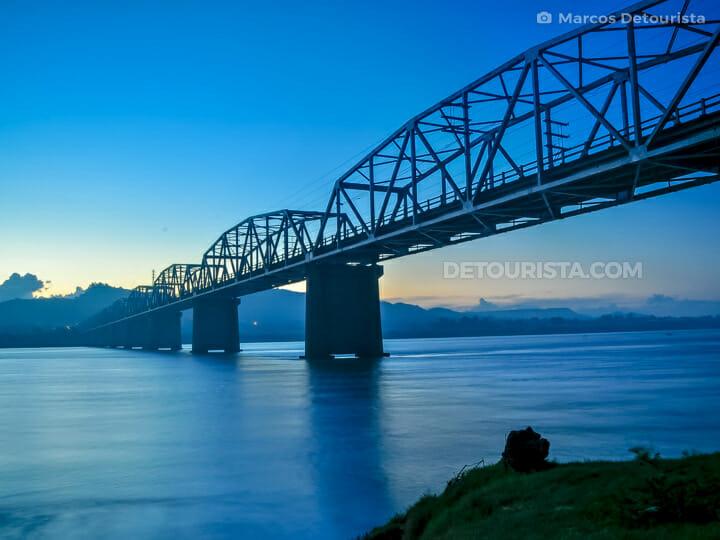 Buntun Bridge, Tuguegarao
