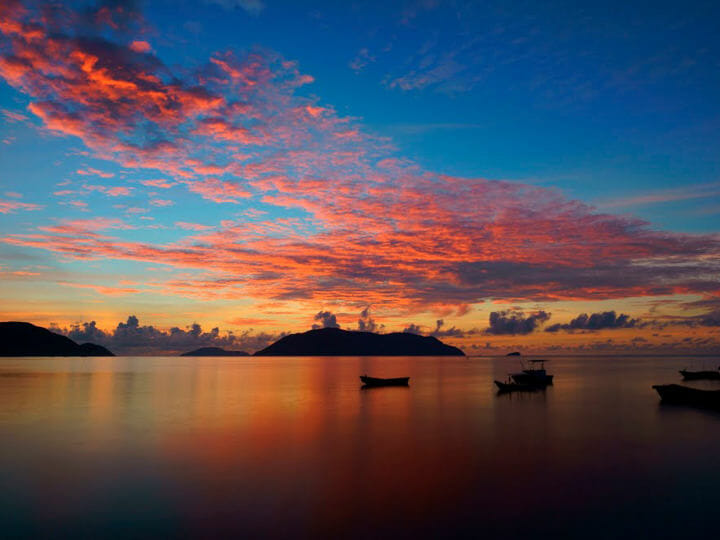 Con Dao Islands, Vietnam. Photo by <a href=