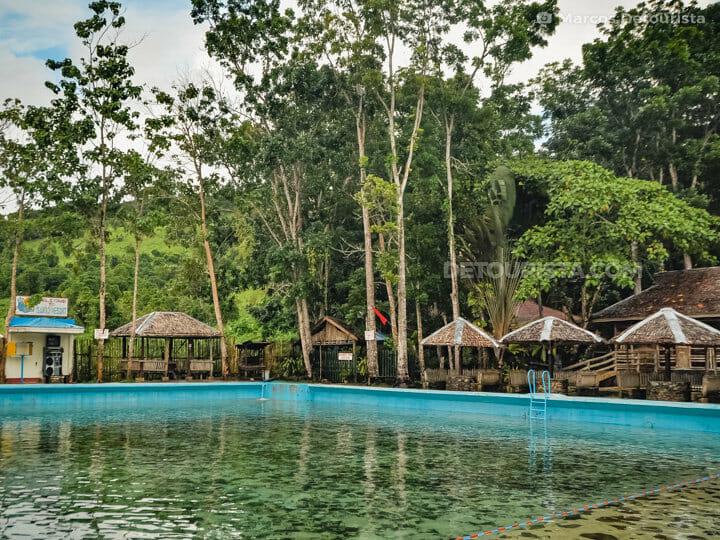 Isawad Resort in Isabela City, Basilan, Philippines