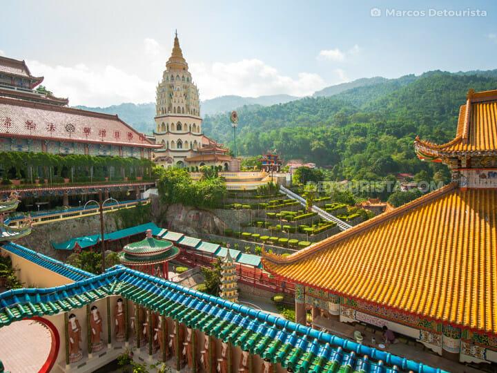 Kek Lok Si (Temple)