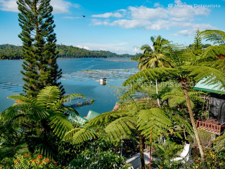 Punta Isla Lake Resort, Lake Sebu